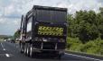 Sneaky Haulers Truck